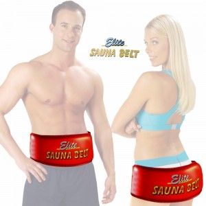 Elite Sauna Belt