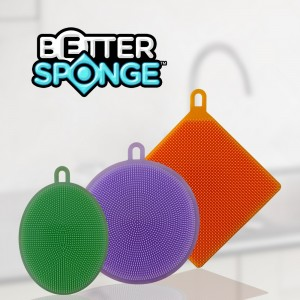 Better Sponge