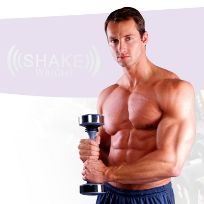 Shake Weight men