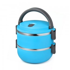 Lunch Box 2-in-1