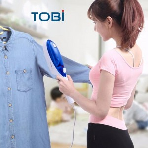 Tobi Travel Steamer 2