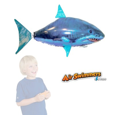 Air Swimmers
