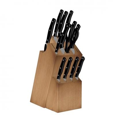 Wooden Block (Miracle Blade World Class)