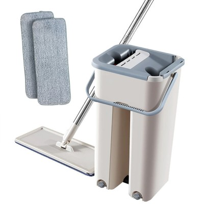 Touchless Mop